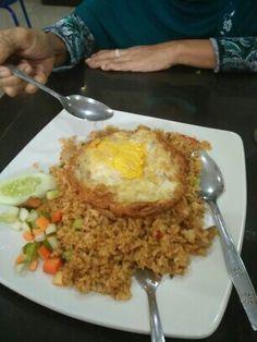 Nasi goreng @miarusa