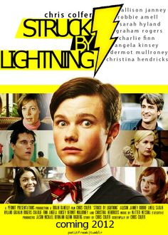 New Trailer for the Coming of Age Film STRUCK BYLIGHTNING - http://geektyrant.com/news/2012/10/31/new-trailer-for-the-coming-of-age-film-struck-by-lightning.html
