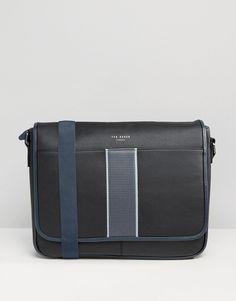 Ted+Baker+Messenger+Bag