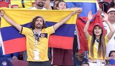 Colombia 🇨🇴 vs. Costa Rica 🇨🇷