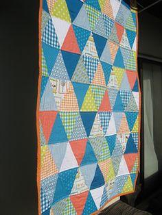 quilt #08 | Flickr - Photo Sharing!