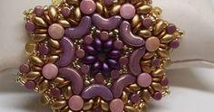 Blog per la creazione di bijoux artigianali, ricco di tutorial gratuiti ideati nei minimi dettagli e rivolti a chi piace perlinare