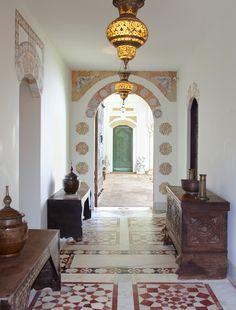 Additional late-Ottoman Syrian materials - Doris Dukes Shangri La