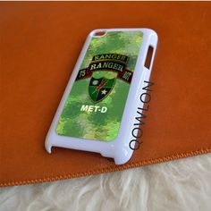 US Army Ranger iPod Touch 4 | 4TH GEN Case