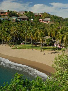 Costa Careyes, Mexico