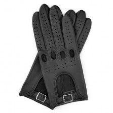 Manusi din Piele Naturala pentru Femei - Bocane Gloves, Woman, Leather, Fashion, Moda, Fashion Styles, Women, Fashion Illustrations