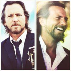 La vida no podía conseguir Eddie Vedder Que Esto