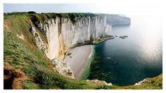 Etretat, Haute-Normandie