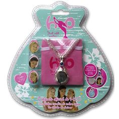 Picture of The Official H2O Locket