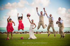 Bahamas Wedding Photography | Chelsea & Derek – Destination Wedding » Matt Montalvo Photography