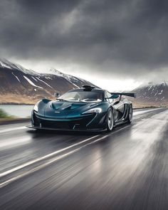 Throughout the early stages of the Jaguar XK-E, the lorry was supposedly planned to be marketed as a grand tourer. Changes were made and now, the Jaguar … Mclaren P1, Mclaren Autos, Mclaren Cars, Exotic Sports Cars, Exotic Cars, Maserati, Supercars, Top Luxury Cars, Mc Laren