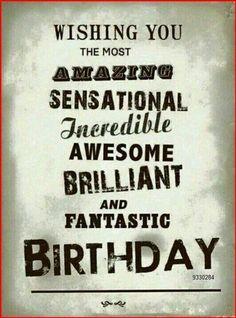 Happy Birthday Wishes Friendship, Happy Birthday Wishes For A Friend, Happy Birthday For Him, Birthday Wishes Funny, Happy Birthday Pictures, Happy Birthday Messages, Happy Birthday Greetings, Humor Birthday, Birthday Ideas