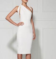 Aliexpress.com: Comprar Vestido de verano, blanco sexy mujeres de fotos vestimenta fiable proveedores en CYNTHIA FASHION