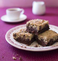 Brookies: l'incroyable gâteau brownies – cookies - Ôdélices : Recettes de cuisine faciles et originales !