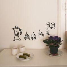 Café http://www.chispum.com/vinilo-cocina-cafe
