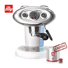 Prepare café-quality espresso, cappuccino and latte with the touch of a button using the Francis Francis iperEspresso Machine. Buy now from illy. Best Espresso, Espresso Maker, Espresso Coffee, Best Coffee, Coffee Maker, Coffee Coffee, Coffee Talk, Drink Coffee, White Coffee