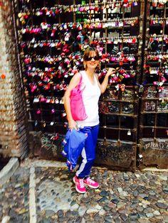 Verona embrujo de amores