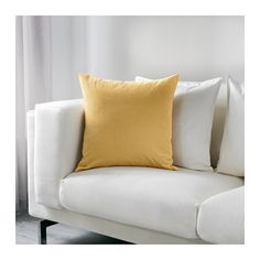 $8 Cotton Velvet SANELA Cushion cover  - IKEA