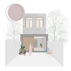 Collage Architecture, Plans Architecture, Architecture Graphics, Architecture Visualization, Architecture Drawings, Architecture Portfolio, Concept Architecture, School Architecture, Interior Architecture