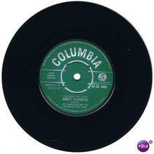 """New Listing Started Acker Bilk: Sweet Elizabeth c/w Pretty Boy (7"""" Single) £0.89"""