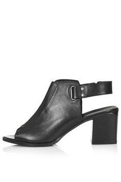 JUICY Mid-Heel Shoes