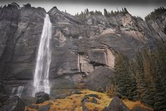 Colorado is known for its high, dry, climate—the Centennial State sees an average of just over 16 inches of annual rainfall. The lack of precipitation helps preserve a well-kept secret: Coloradans have access to waterfalls galore. Whether you're in the market for a lung-buster of a hike or a pleasant stroll, colorful Colorado has you …