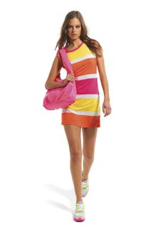 Sundance Beachclub Dress >> www.sdry.co/1o8EyC9, Super Perforated Bag, Aero Sprint Trainer