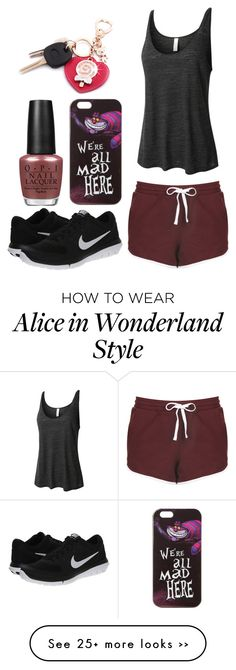 """Untitled #652"" by astarupthere on Polyvore"