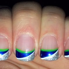 Seahawk Nails | Yelp