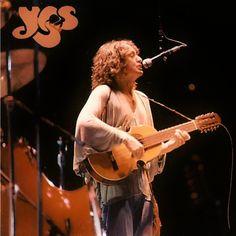 Yes Music Pics, Music Photo, Music Stuff, Rock Roll, Yes Band Members, Jon Davison, Chris Squire, Alan White, Steve Howe