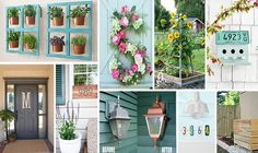 The Best Ways To Make Big Changes To Your Home's Exterior On A Small Budget - The ART in LIFE