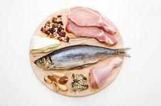 14-2-16: Obtienes litio de la carne, algunos pescados, lácteos, chocolate, huevos, cereales y algunos vegetales. http://consejonutricion.com