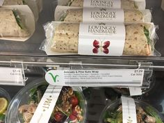 Pret a Manger, Washington, DC, May 2018 Calorie Counting, Washington Dc, Cucumber, Spinach, Avocado, Lemon, Menu, Restaurant, Food