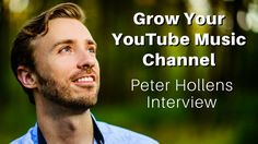 Grow Your YouTube Music Channel: Peter Hollens Interview #PeterHollens #Interview #MusicMarketing #musiciantips #youtubemusicchannel #musicchannel #youtube #musicbiz #musicbusiness Peter Hollens, Youtube Subscribers, Music Channel, Most Popular Videos, You Youtube, Crushes, Interview, Marketing, Musicians