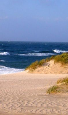 Sylt Island, Germany