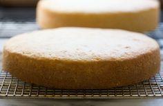 Flat-Cake-layers