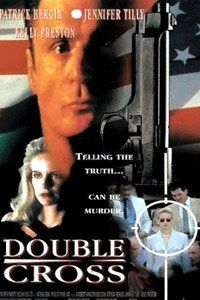 Double Cross (1994) - MovieMeter.nl