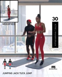 Fat Burning HIIT workout HIIT workout for weight loss hiit hiitworkout hiitworkoutathome gym Fat Burning HIIT workout HIIT workout for weight loss hiit hiitworkout hiitworkoutathome gym Fitbool fitbool Fitness hiit workout hiit workout […] videos Hiit Workout Videos, Fitness Workouts, Hiit Workouts With Weights, Hiit Workouts For Beginners, Full Body Hiit Workout, Hiit Workout At Home, Gym Workout Tips, Fitness Workout For Women, Sport Fitness