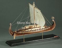 Are you excited?  Classic wooden sc... :-) http://www.sustainthefuture.us/products/classic-wooden-scale-sailing-boat-wood-scale-ship-1-50-viking-ships-scale-assembly-model-ship-building-kit-scale-boat-ship?utm_campaign=social_autopilot&utm_source=pin&utm_medium=pin