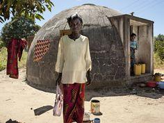 Carl de Keyzer Photography | Project | Congo (Belge) | Elisabethville (Lubumbashi) (TV91SCG3)