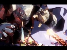 """CGI 3D Animated Short 1080 HD: """"The Olympians"""" by - Masters of Pie"""
