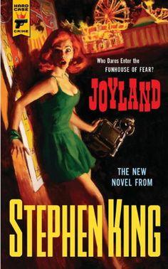 Joyland (Hard Case Crime):Amazon:Books