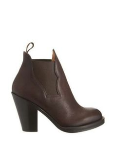 ACNE Star Ankle Boot