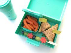 KIDS: Healthy lunchtrommel. Vol met tips en inspiratie voor een gezonde lunchtrommel voor kinderen. #kids #healthy #lunchtrommel #inspiratie