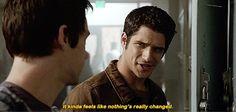 Teen Wolf, Season 6, Scott McCall & Stiles