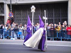 Semana Santa,Madrid,2010