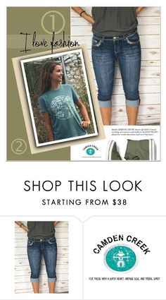 """I love fashion"" by janee-oss ❤ liked on Polyvore featuring Keds"