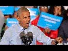 US election:Obama urges Republicans to shun Trump!