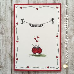 "Stempellicht: Doodle-Rand mit SAB Set ""Aus freudigem Anlass"" und ""Love you Lots"" Valentines Day Date, Valentine Day Cards, Doodle Wedding, Crafts To Do, Paper Crafts, Happy Doodles, Doodle Borders, Karten Diy, Animal Cards"