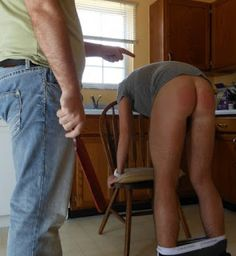 Red fuck boy gay Spanked ass